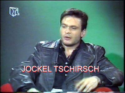 Jockel Tschirsch