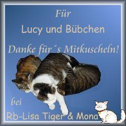 Von Mona, Tiger und Rb Lisa