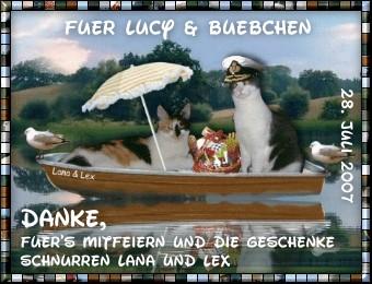 Von Lana und Lex