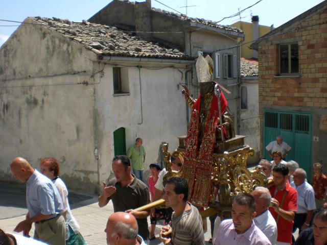 Celenza sul Trigno - Le Feste di Agosto