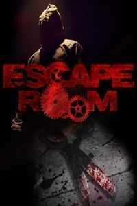 Escape room (Peter Duckes)
