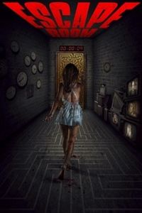Escape room (Will Wernick)