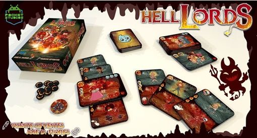 Hell lords