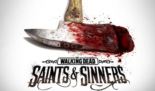 The waling dead: Saints & sinners