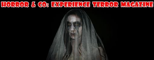 Horror & CO: Experience Terror Magazine