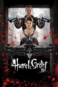 Hansel y Gretel 3D