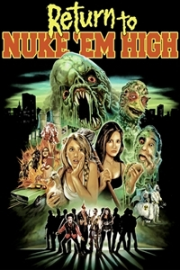 Return to Nuke'em High
