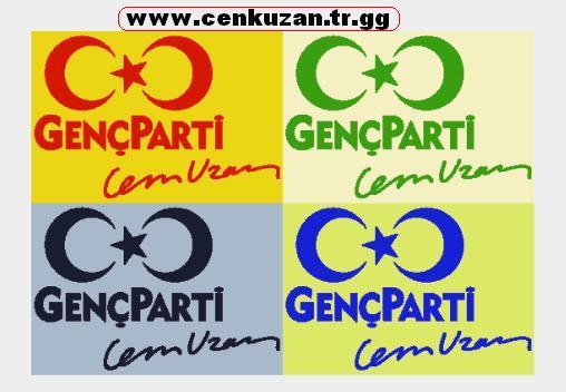 Genç Parti Logo