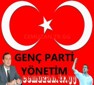 Genç Parti Yönetim Kurulu