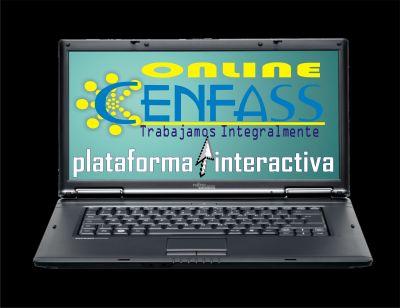 cenfass - online