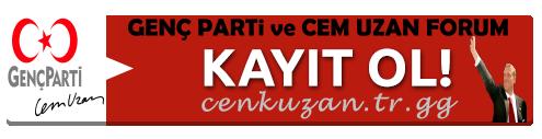 GENÇ PARTİ FORUM