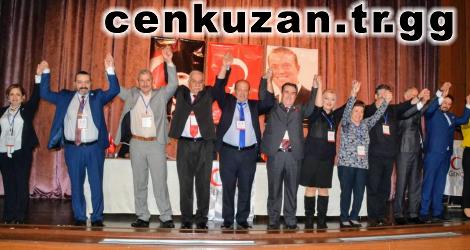 Genç Parti Izmit Teşkilatı