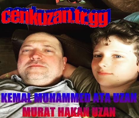 Murat Hakan Uzan - Kemal Muhammed Ata Uzan