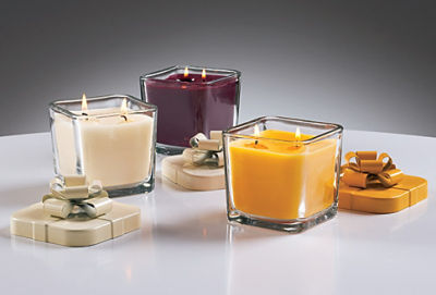 Cera de soja inicio - Como fabricar velas ...