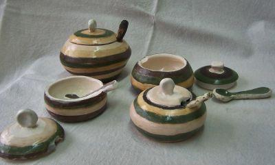 Ceramica Vitriol Loza