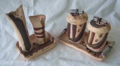 Ceramica Vitriol L Nea Indigena
