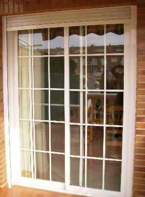 Colocacion de ventanas puertas rejas aluminios ventanas - Ventanas climalit precios ...