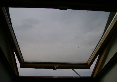 Colocacion de ventanas puertas rejas aluminios ventanas - Precio cristal climalit ...
