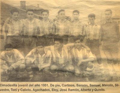 Un club centenario 4