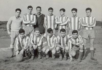 Un club centenario 5