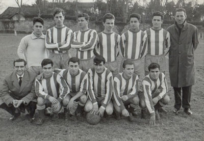 Un club centenario 6