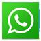 Comunícate por WhatsApp