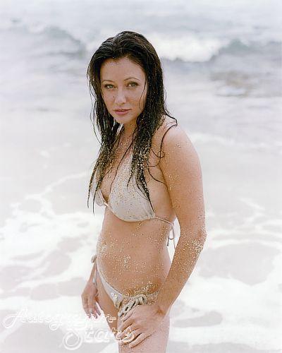 Nackte Bilder von Shannen Doherty