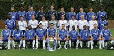 Kader Fc Chelsea