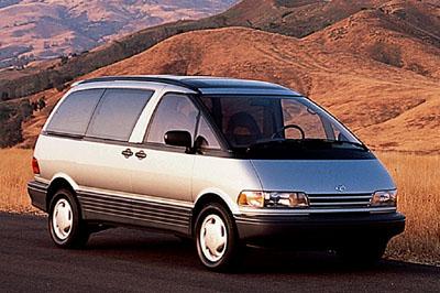 Toyotaprevia