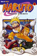 Naruto Manga Band 1