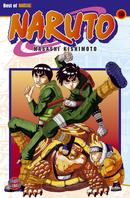 Naruto Manga Band 10