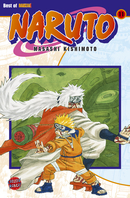 Naruto Manga Band 11