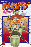 Naruto Manga Band 12