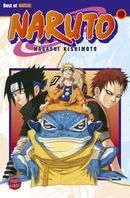 Naruto Manga Band 13