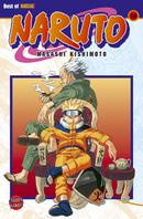 Naruto Manga Band 14