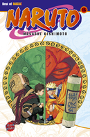 Naruto Manga Band 15