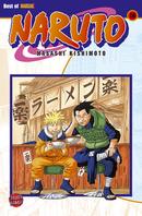 Naruto Manga Band 16