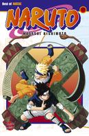Naruto Manga Band 17