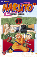 Naruto Manga Band 18