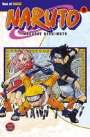 Naruto Manga Band 2
