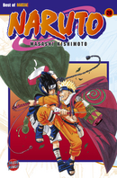Naruto Manga Band 20