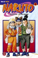 Naruto Manga Band 21