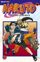 Naruto Manga Band 22