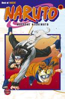 Naruto Manga Band 23