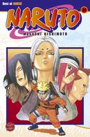 Naruto Manga Band 24