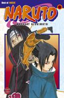 Naruto Manga Band 25