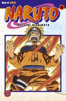 Naruto Manga Band 26