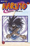 Naruto Manga Band 27