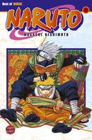 Naruto Manga Band 3