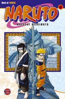 Naruto Manga Band 4